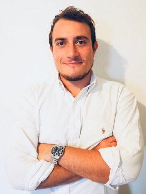 Francesco De Stefano, CEO Caracol