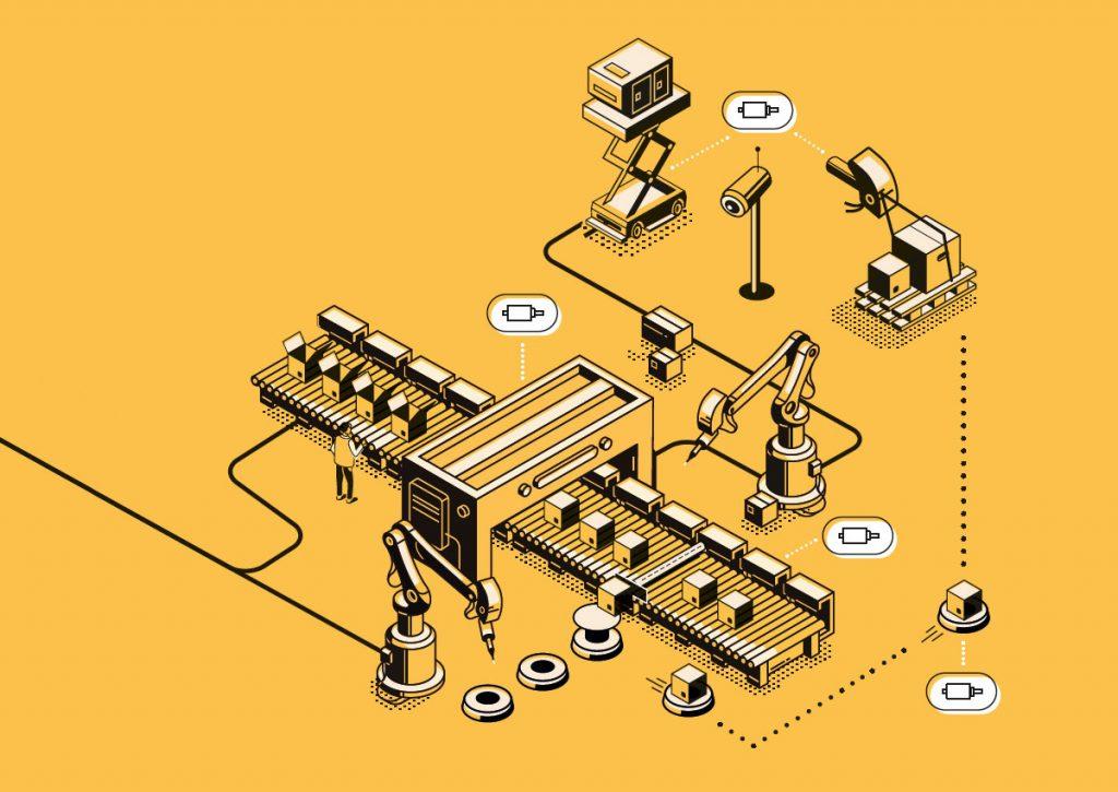 micromotori e logistica
