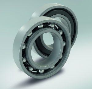 NSK cuscinetti a sfere ad altissima velocità per motori di veicoli elettrici