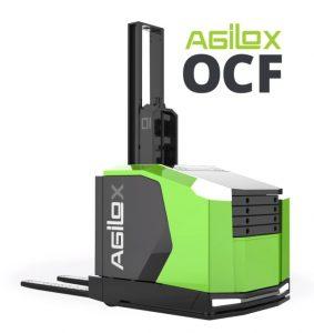 agilox ocf