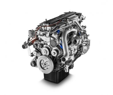 motore Cursor 13 NG, FPT Industrial
