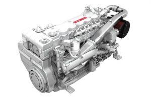 motore marino N67 450 N Keel Cooling