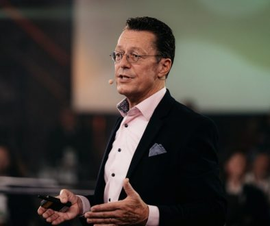 Christoph Erni, Juice, World Charging Day 2021