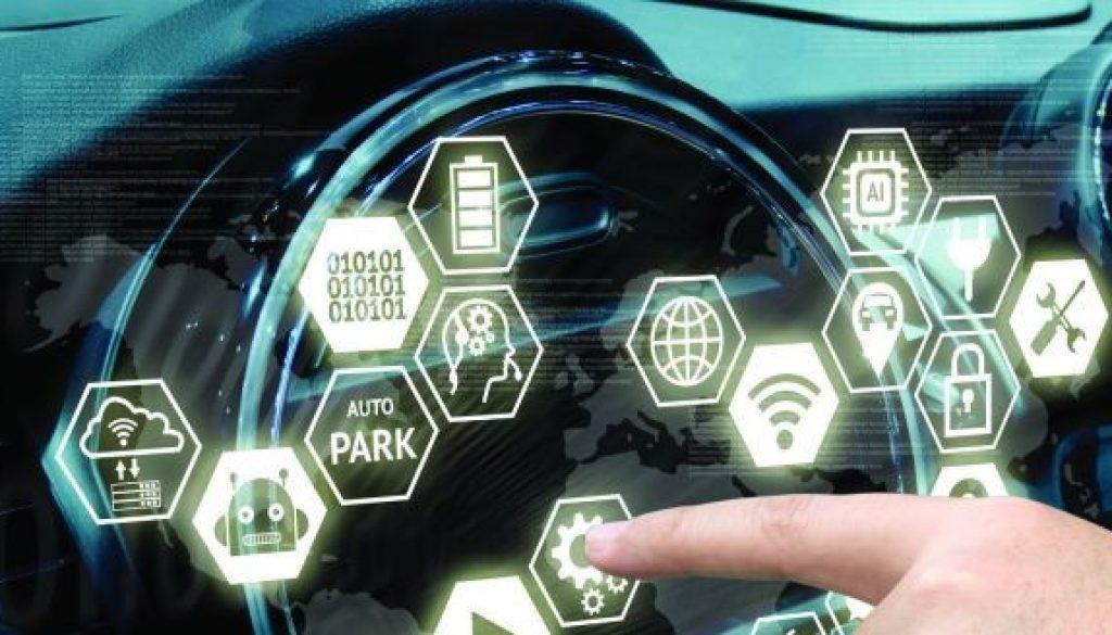automotive sicurezza informatica